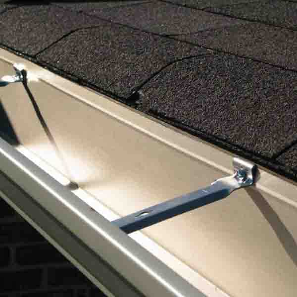 Keep your gutters looking new. Gutter cleaning experts.